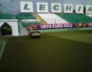 Obsługa boisk Euro 2012, Gdańsk